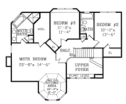 turret house plans victorian style house plan 4 beds 3 baths 2455 sq ft plan 314