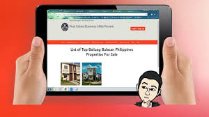 list of top baliuag bulacan philippines properties for sale youtube