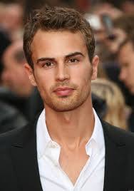 mens hair styles divergent stay golden golden boy theo james tobias and divergent