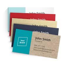 premium business card christian print