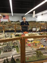 Vanity Fair Outlet Crossville Tn Model Railroad Exhibit By Crossville Model Railroad Club Tn Top