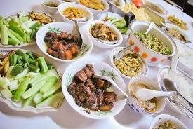 myanmar traditional food burma tour