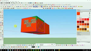 sketchup to microsoft creators 3d paint youtube
