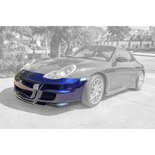 Porsche Boxster 2001 - porsche 996 1999 2001 porsche boxster 1997 2004 gt 3 look style