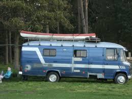 46 best retro camper images on pinterest campers caravans and buses