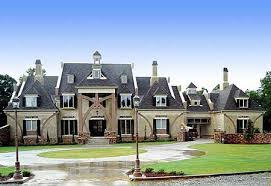chateau home plans country chateau 12192jl architectural designs house plans