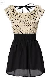 online get cheap korean polka dot dress aliexpress com alibaba