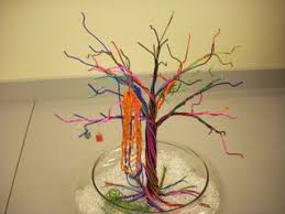 How To Make Jewelry Out Of Wire - how to make a wire jewelry tree