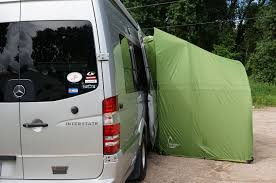 Car Tailgate Awning Tailgate Shelter Fit Review For Sprinter Rvs