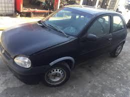 opel corsa 2004 sedan opel corsa 1995 1 4 automatinė 2 3 d 2017 8 17 a3408 naudotos