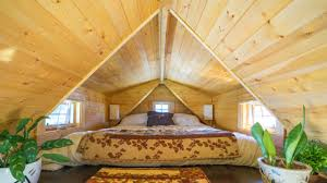 the 5 coolest tiny homes in america youtube
