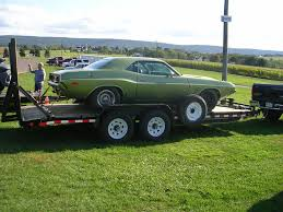 Dodge Challenger 1973 - chevy rdn high 1973 dodge challenger specs photos modification