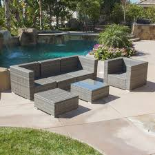enjoy your summer with outdoor wicker furniture 50 idea photos
