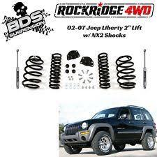 2002 jeep liberty parts front car truck lift kits parts for jeep liberty ebay