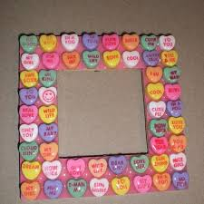 Ideas For Homemade Valentine Decorations by 15 Best Valentines Day Crafts Images On Pinterest Valentine