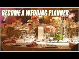 how to become a wedding planner for free wedding planning courses
