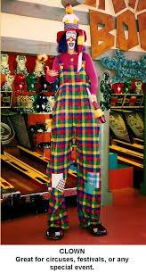 clown stilts clown stilts stiltfun stilts and costumes clowns