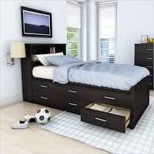 6 Drawer Bed Frame Storage Beds Xl Xl Bed Frame With Storage Home