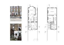 typical house layout bright ideas small terraced house plans 2 typical layouts home act
