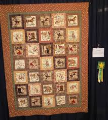 theme quilts bbqg bi annual quilt show