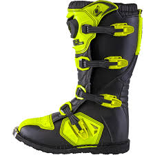 dirt bike trail boots oneal rider eu motocross boots mx off road dirt bike atv racing