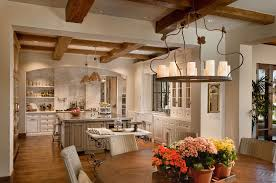 Luxury Home Builders Austin Tx by The Beams In This Beautiful Kitchen Bring A Great Dynamic To The