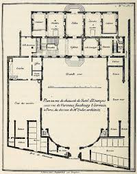 10 downing street floor plan horse guards plan london 1751 u0027a building of so complicated a