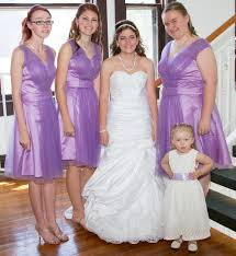 wedding dress cascading bustles