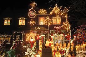 dyker heights brooklyn christmas lights nyc brooklyn dyker heights christmas lights 2008 flickr