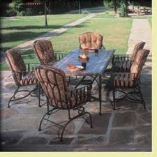 painting wrought iron patio furniture home decorations ideas