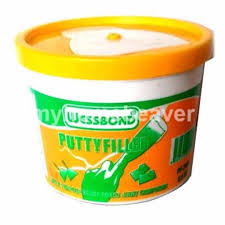 wall putty bn wessbond wall putty furniture u0026 home others on carousell