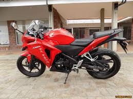 honda cbr cc honda cbr 126 cc 250 cc año deportivas 21000 km