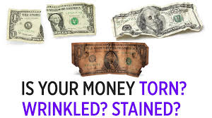 here u0027s what happens to your old money