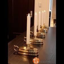 luminara window candle battery operated timer moving