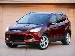 Ford Escape Fuel Economy - test drive 2014 ford escape titanium the daily drive consumer