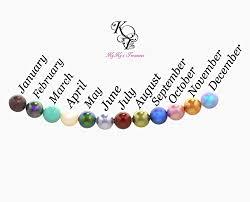 bracelets with birthstones sterling silver birthstone bracelets birthstone bracelet