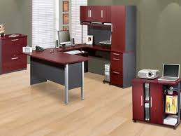 Red Office Furniture by How Do I Choose The Best Contemporary Home Office Furniture