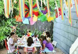 giardino bambini idee per feste di compleanno per bambini foto 24 40 mamma
