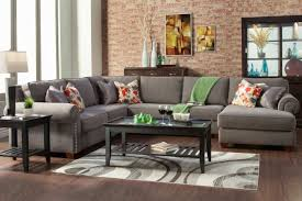 Chenille Sectional Sofas by Amazing Del Mar Sectional Sofa 67 About Remodel Chenille Sectional