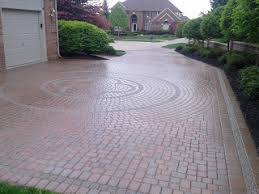 Patio Sealant Brick Paver Patio Design Installation And Maintenance Wet Look