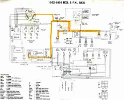 92 polaris snowmobile wiring diagram polaris snowmobile repair