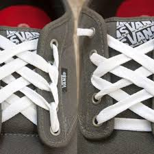 shoelace pattern for vans how to make cool designs with shoelaces for vans shoes pinterest