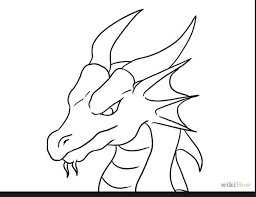 25 unique easy dragon drawings ideas on pinterest easy dinosaur
