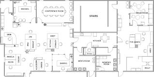Dunder Mifflin Floor Plan | dunder mifflin scranton dunderpedia the office wiki fandom