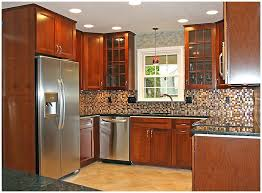 Remodeling Ideas For Small Kitchens Fresh Remodel Small Apartment Kitchen 25070