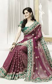 sari mariage exclusive designer sarees saree designs part 6