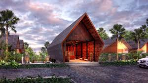 balinese contemporary architecture by esa international youtube