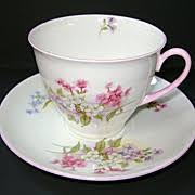 vintage shelley fine bone china made in england cup and saucer