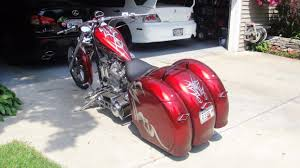 custom motorcycles for sale in wisconsin