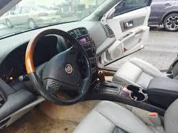 cadillac cts sport sedan 2003 cadillac cts sport sedan for sale v6 3 6l loaded 4500